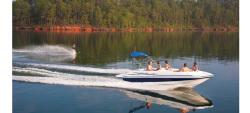 2013 - Hurricane Deck Boats - SS 201 IO
