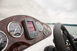 2014 - Hurricane Deck Boats - FD 196 4 OB