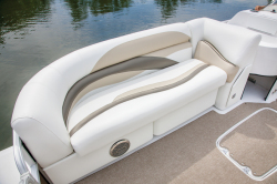 2015 - Hurricane Deck Boats - FunDeck FD 236 OB