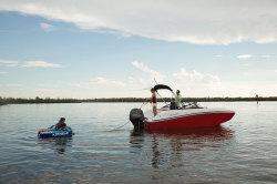 2018 - Hurricane Deck Boats - SD 191 OB