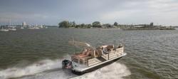2020 - Hurricane Deck Boats - FD 226 OB