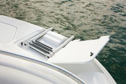 2020 - Hurricane Deck Boats - SD 2000 OB