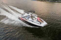 2020 - Hurricane Deck Boats - SPD 230 IO
