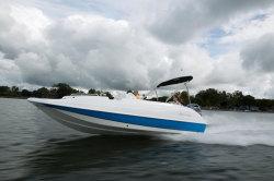 2020 - Hurricane Deck Boats - SS 202 OB