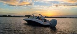 2020 - Hurricane Deck Boats - SD 2410 OB