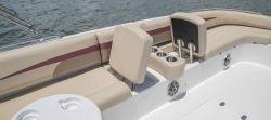 2020 - Hurricane Deck Boats - SS 192 OB