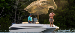 2021 - Hurricane Deck Boats - CC 19 OB