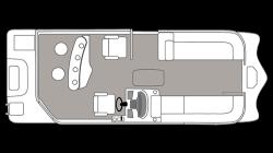 2021 - Hurricane Deck Boats - FD 236 WB OB