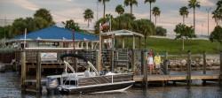 2021 - Hurricane Deck Boats - FD 196F OB