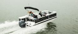 2021 - Hurricane Deck Boats - FD 196 OB
