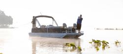 2021 - Hurricane Deck Boats - FD 226F OB