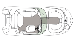 2021 - Hurricane Deck Boats - SD 2200 OB