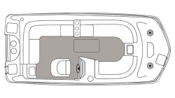 2021 - Hurricane Deck Boats - SS 201 OB