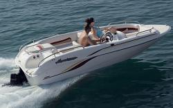 Godfrey Marine 172 IO Deck Boat