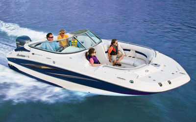 Research 2008 Hurricane Sundeck 2200 Ob On Iboats Com