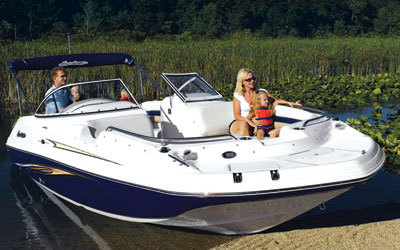 Research 2008 Hurricane Sundeck217 Ob On Iboats Com