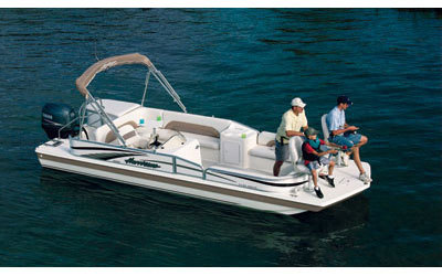 Research 2008 Hurricane Fundeck 228 Re Ob On Iboats Com