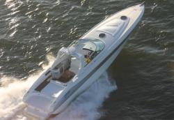 2009 - Hustler Powerboats - 49 Esprit De Soleil