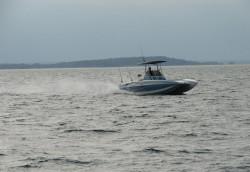 2009 - Hustler Powerboats - 25c3 Speedfish
