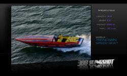 2012 - Hustler Powerboats - 388 Slingshot