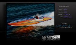 2012 - Hustler Powerboats - 50 Monster