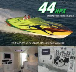 2020-Hustler Powerboats- 44 HPX