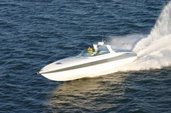 2020 - Hustler Powerboats - 49 Esprit De Soleil