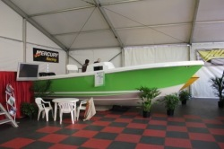 2020 - Hustler Powerboats - 288CC