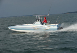 2008 - Hustler Powerboats - 25c3
