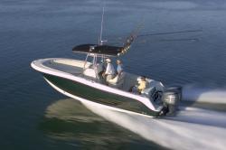 Hydra Sports Boats - 2500 CC