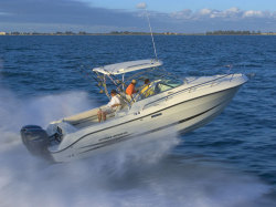 Hydra Sports Boats - 2900 VX
