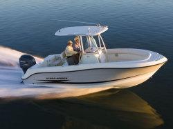 Hydra Sports Boats - 2200 CC