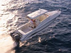Hydra Sports Boats - 3300 VX