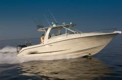 Hydra Sports Boats - 3500VX