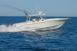 Hydra Sports Boats - 4100SF