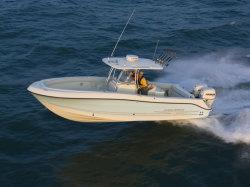 2010 - Hydra Sports Boats - 2900 CC