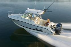 2010 - Hydra Sports Boats - 2500 VX