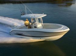 2010 - Hydra Sports Boats - 2500 CC