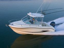 2010 - Hydra Sports Boats - 2200VX