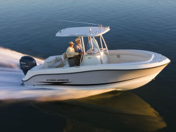 2010 - Hydra Sports Boats - 2200CC