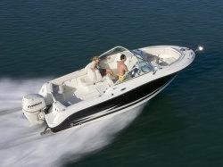 2010 - Hydra Sports Boats - 2200DC