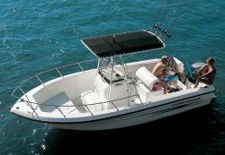 2010 - Hydra Sports Boats - 212 CC
