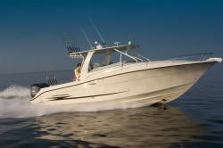 2010 - Hydra Sports Boats - 3500VX