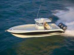 2010 - Hydra Sports Boats - 3300 CC
