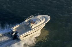 2010 - Hydra Sports Boats - 2000WA