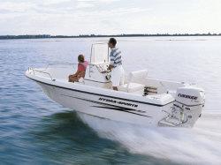 2010 - Hydra Sports Boats - 180 CC