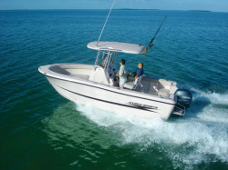 2010 - Hydra Sports Boats - 2000 CC