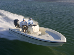 2010 - Hydra Sports Boats - 23 Bay Bolt