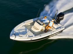 2010 - Hydra Sports Boats - 19 Bay Bolt