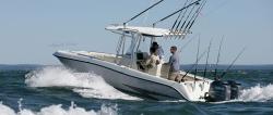 2014 - Hydra Sports Boats - 2500 Vector CC